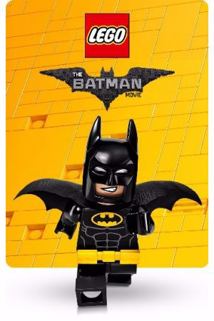 Afbeelding voor categorie Lego Batman