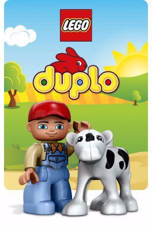 Afbeelding voor categorie Lego Duplo