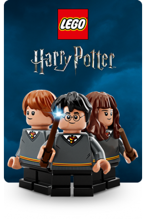 Afbeelding voor categorie Lego Harry Potter
