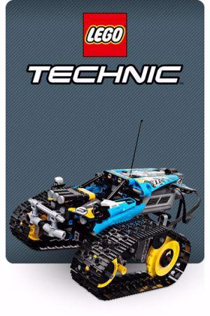 Afbeelding voor categorie Lego Technic
