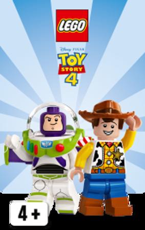 Afbeelding voor categorie Lego Toy Story