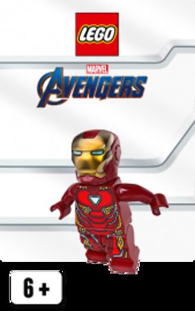 Afbeelding voor categorie Lego Avengers