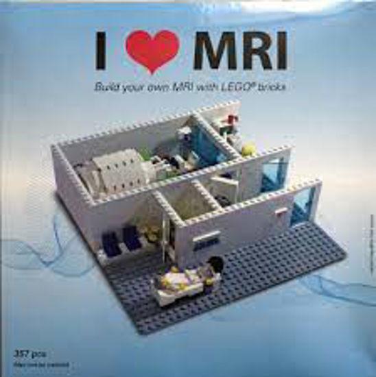 Afbeeldingen van MRI scan